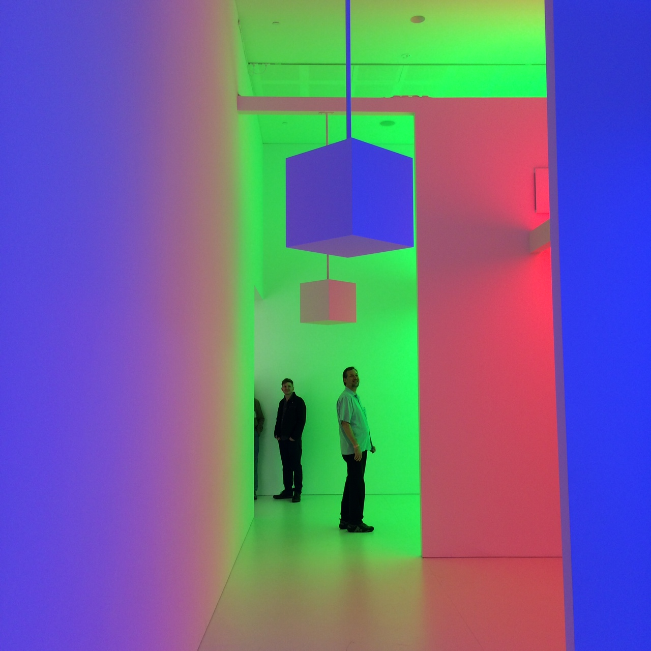 Light Show Exhibition At Auckland Art Gallery Lusive
