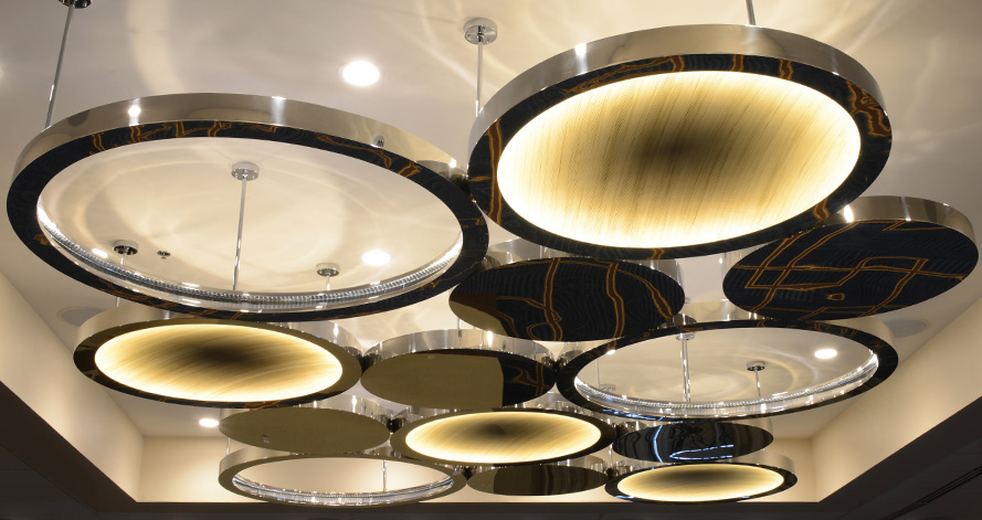 Lusive Lighting - Los Angeles Lighting Company